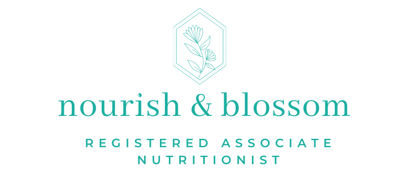 Phoebe – Registered Associate Nutritionist (ANutr)